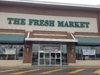 USA Philadelphia The Fresh Market